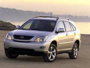 lexus rx 330 photos photogallery with 18 pics carsbase