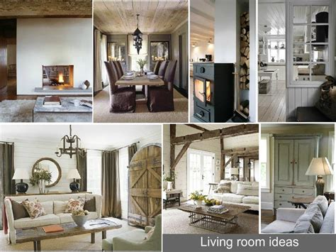 modern country living room ideas contemporary country living room sleboard