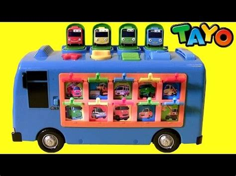 download film tayo the little bus download video tayo the little bus pop up surprise pals