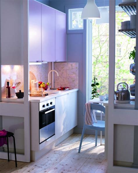 10 wonderful space saving small kitchen design layouts