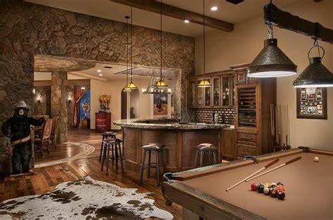Southwestern Ranch By Calvis Wyant Luxury Homes Luxury | southwestern ranch traditional home theater phoenix
