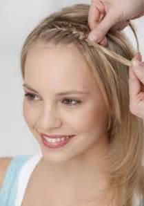 frisuren für lange haare geflochten anleitung frisuren flechten anleitung