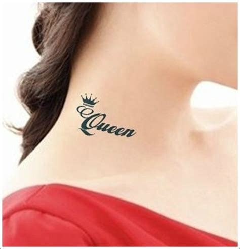 tattoo love crown 40 glorious crown tattoos and meanings