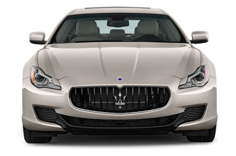 maserati front maserati quattroporte reviews research used models