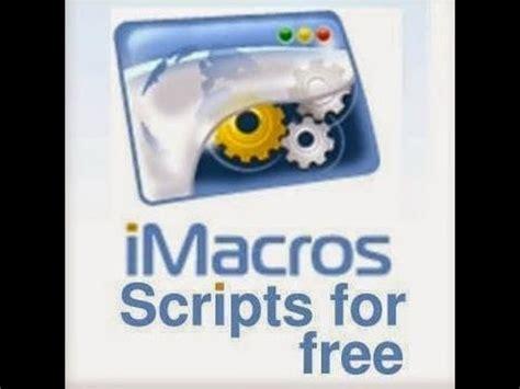 imacros tutorial csv addmefast bot imacros no error doovi