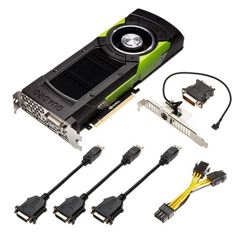 Vga Quadro 6000 vga quadro m6000 12gb gddr5 pcie x16 4x dp 1x dvi 3d stereo pny eventus sistemi