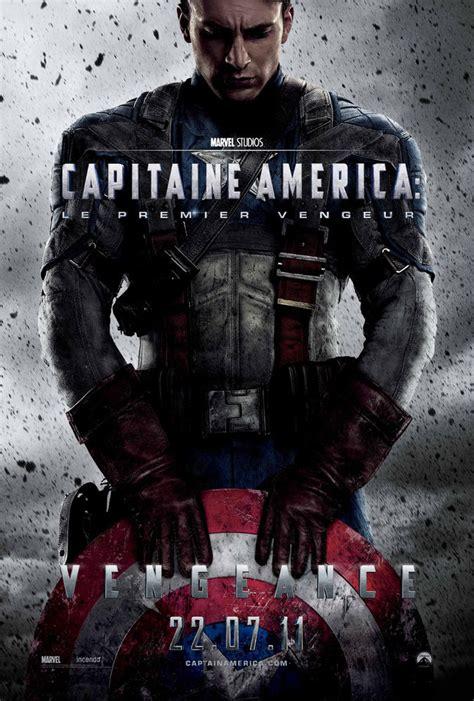 film baru captain america capitaine america le premier vengeur 2011 film