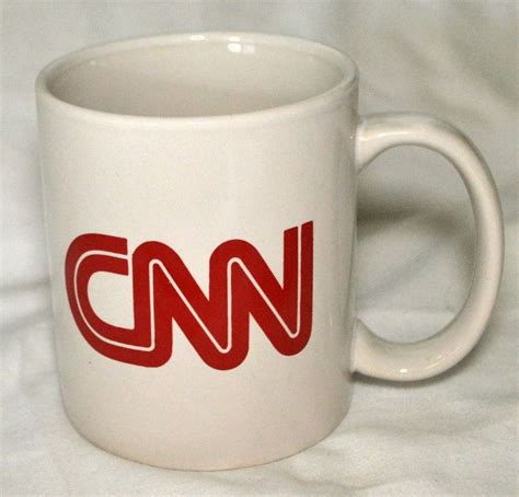 Meet U White Coffee cnn coffee cup mug white logo cnn logos coffee and logo