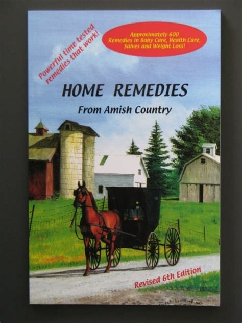 the amish and garden amish outcasts books home remedies ii from the amish country sustainable