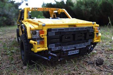 lego ford raptor ford raptor lego 2017 2018 2019 ford price release