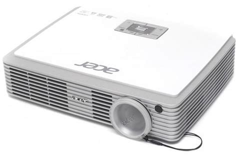 Proyektor Acer K330 Acer K330 Projector Review Review Pc Advisor