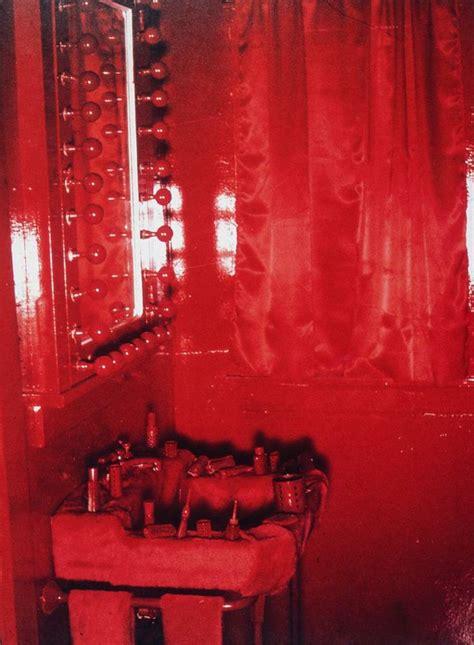 judy chicago menstruation bathroom lipstick bathroom womanhouse debauchery pinterest bathroom and lipsticks
