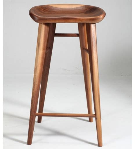 Kursi Bar 65cm Dengan Sandaran kursi bar modern harga murah jual kursi meja bar kayu