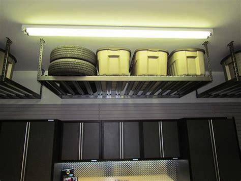 Deckenregal Selber Bauen by Obenliegendes Garage Speicher Decken Regal Zahnstangen