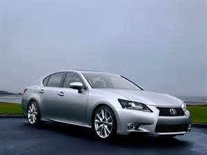 2013 Lexus Gs Automotive Area 2013 Lexus Gs 350