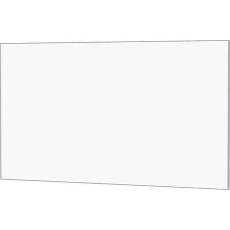 1 da lite cinema contour high contrast da mat 119 screen 94310v da lite 24441 65 x 104 quot utb contour fixed frame 24441 b h