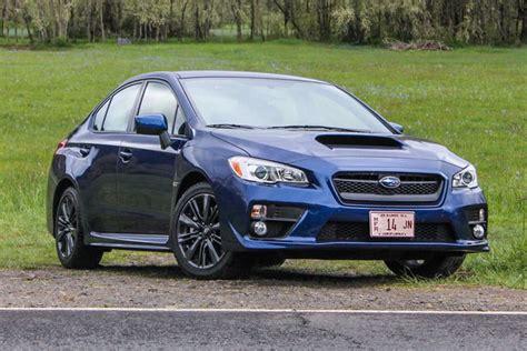 2015 Sti Hp by 2015 Subaru Wrx Review Digital Trends