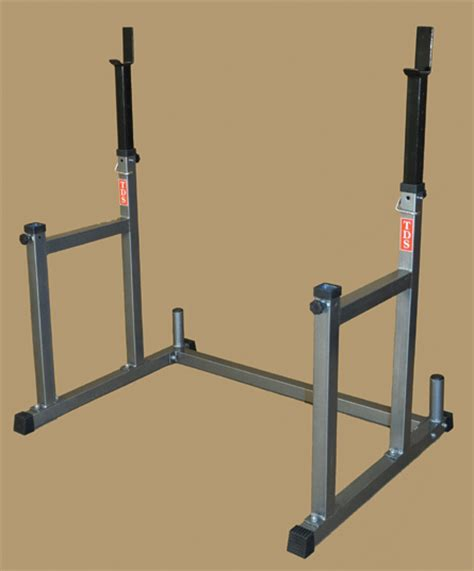bench press bar holder squat bench rack