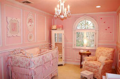 pink nursery ideas pink toile shabby chic nursery project nursery