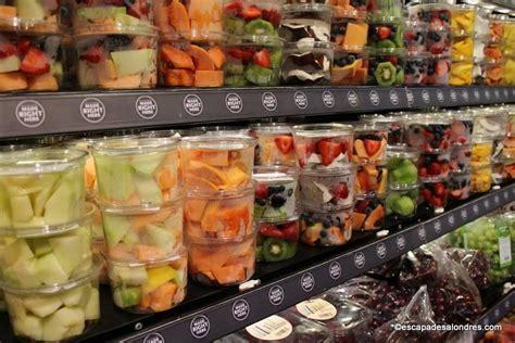 d r fruit market les plats 224 emporter bio du whole foods market