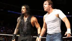 Wwe rumors top five rumors for dean ambrose and roman reigns mystery