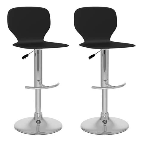 bar stools toronto corliving slim adjustable bar stool b 702 vpd set of 2