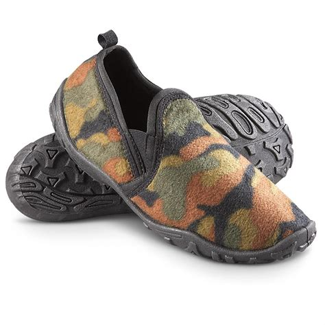 mens camo slippers s northside 174 forge slippers camo 224782 slippers