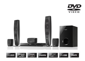 panasonic scxh73 region free home theater system for 110