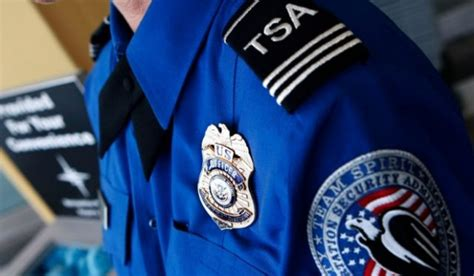 lax tsa officer shames my 15 year old daughter for her lax tsa officer shames my 15 year old daughter for her