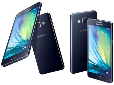 Samsung A3 Plus galaxy a3 et a5 officiels prix date de sortie et fiches techniques