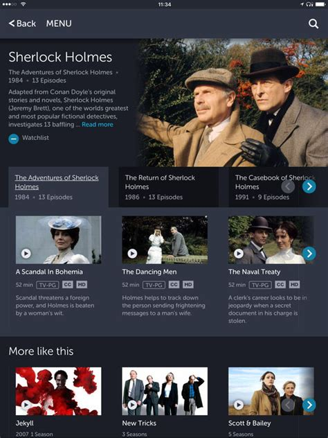 britbox homepage britbox the most british tv anywhere anytime on the app