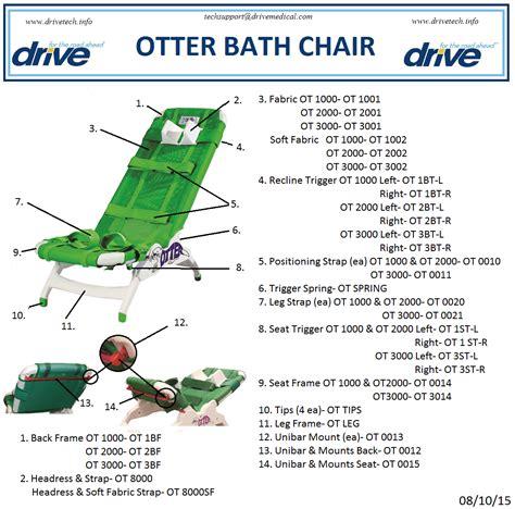 otter pediatric bath chair otter bath chair large best home chair decoration