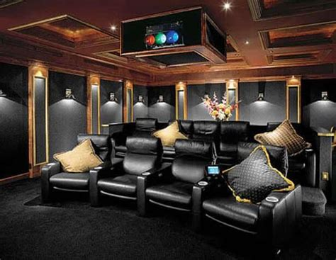 home theater sleeper sofa home theater seating be seated leather furniture michigan
