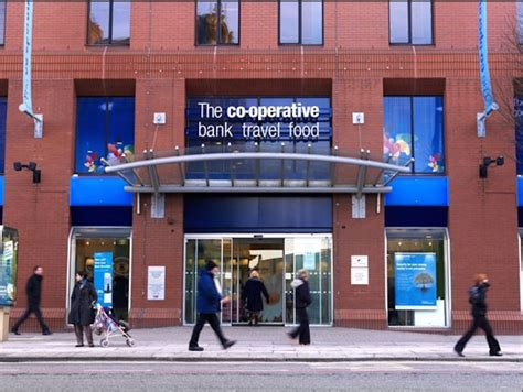 cooperative bank office co op banned from four u s states bds policy