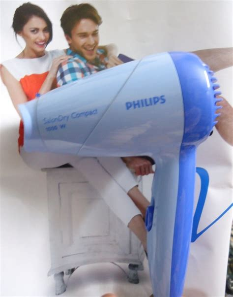 Hair Dryer Philips Compact 1000 philips salon compact 1000w hp8100 review