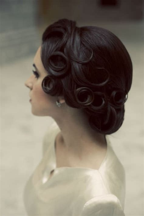vintage hairstyles ideas picture of vintage hairstyles ideas