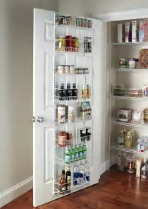 Closetmaid Kitchen Organizers Wall Rack Closet Organizer Pantry Adjustable Floating