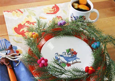 12 days christmas fiesta dinnerware always festive