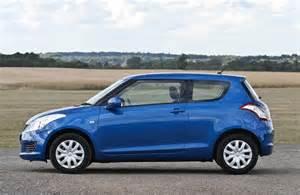 new big cars suzuki big in small cars new year finance offers