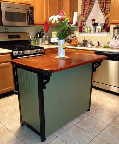 painted kitchen island ideas painted kitchen island for remodeling small kitchen