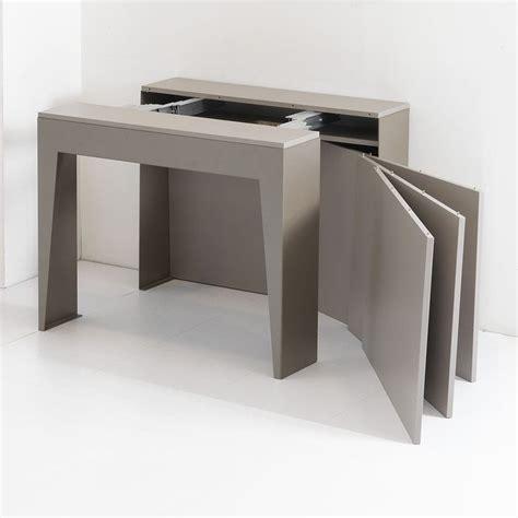 consolle tavoli allungabili tavolo consolle allungabile marvel di pezzani