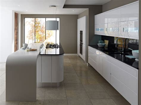 Ultra Modern Kitchen Designs The Kitchen Factory The Most Unique Kitchens In Worksop Nottinghamshire