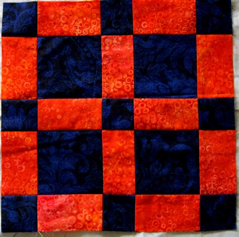 pattern for simple block quilt block patterns
