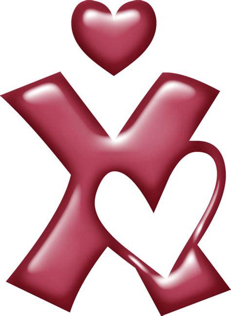 imagenes de corazones sin letras abecedario con corazones imagui