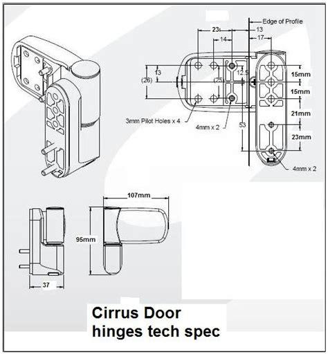 Upvc Patio Door Hinges Cirrus Flag Hinge For Upvc Doors