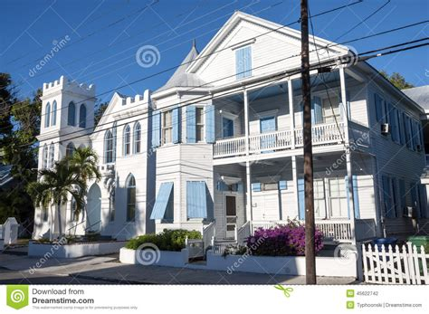 top 28 traditional house at key west wooden house in wooden house in key west stock photo image 45622742