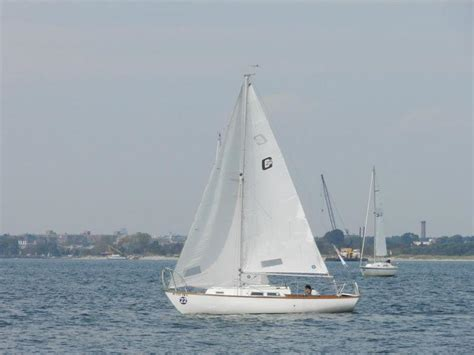dory sailboat 1975 cape dory 1975 sailboat for sale in new york