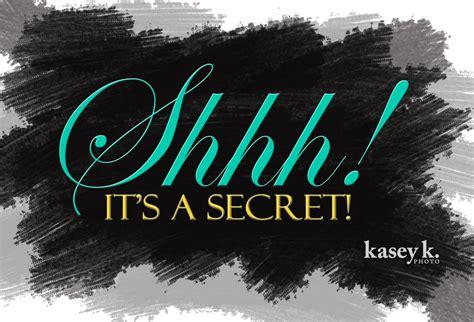 secret surprises kasey k photo