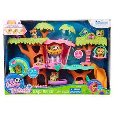 littlest pet shop houses littlest pet shop house ebay