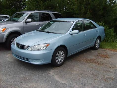 2006 Model Toyota Camry Toyota Camry 2006 Model Mitula Cars